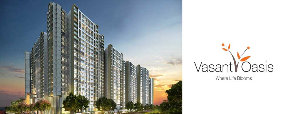 Vasant Oasis Sheth Developers Mumbai Sheth Vasant Oasis Super